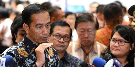 Jokowi Tunda Lantik Doni Monardo jadi Kepala BNPB,Karena Kunjungi Korban Tsunami Lampung,