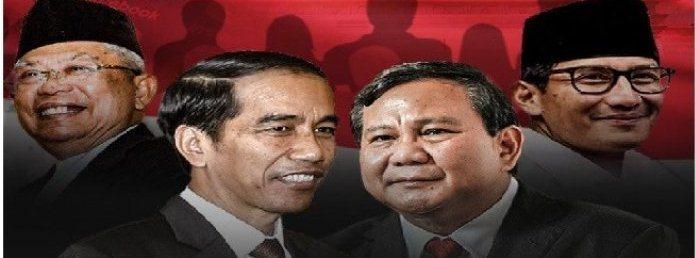 Jokowi Disokong Grup Golfer Misterius, Anehnya Prabowo Dijegal