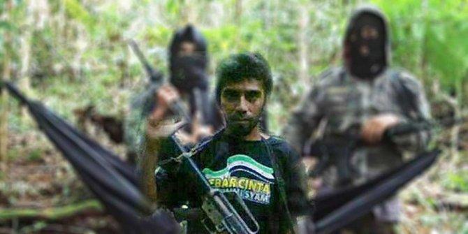Geng Santoso Bangkit, Mutilasi Kerabat Wabup dan Tembaki Polisi