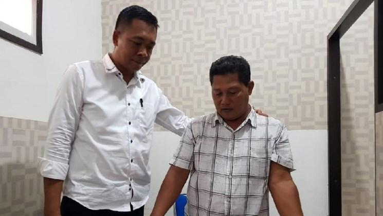 Lagi-lagi Dana Bantuan Rehab Masjid Korban Gempa NTB Dipungli