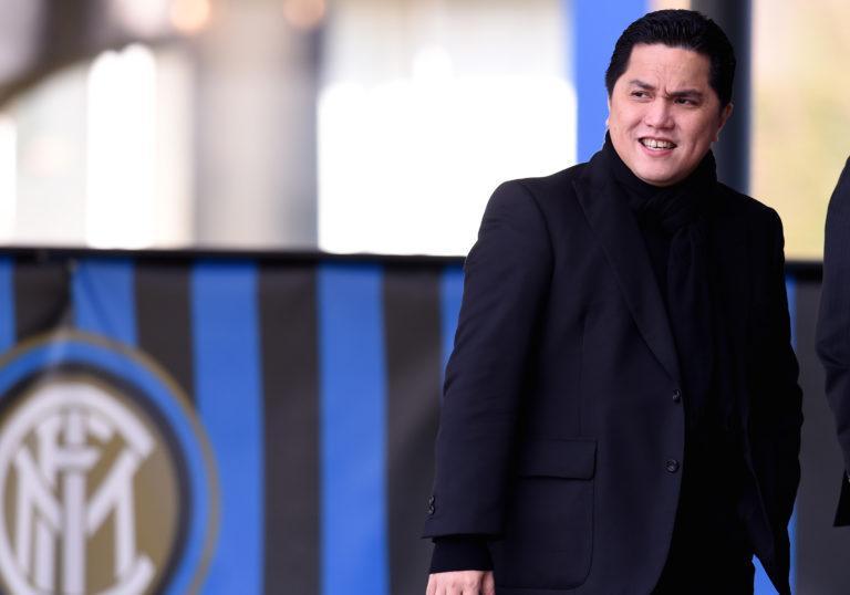 Ketum PSSI Edy Rahmayadi Mundur, Erick Thohir Calon Kuat Ketua Umum PSSI Baru