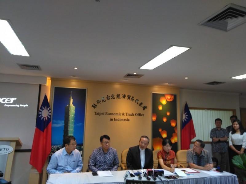 Taiwan Sebut Laporan Dugaan Kerja Paksa 300 Mahasiswa Indonesia Adalah Hoax