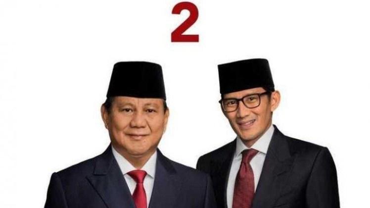Awas! Banyak Pemilih Hantu, Prabowo Minta Masyarakat Amankan TPS pada 17 April