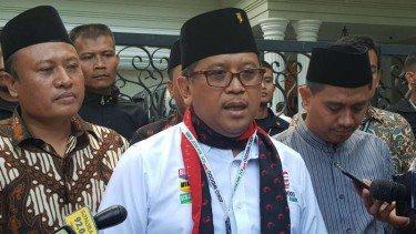 Tim Kampanye Nasional Jokowi-Ma'ruf Yakin Kubu 02 Sudah Kalah Sebelum Bertanding