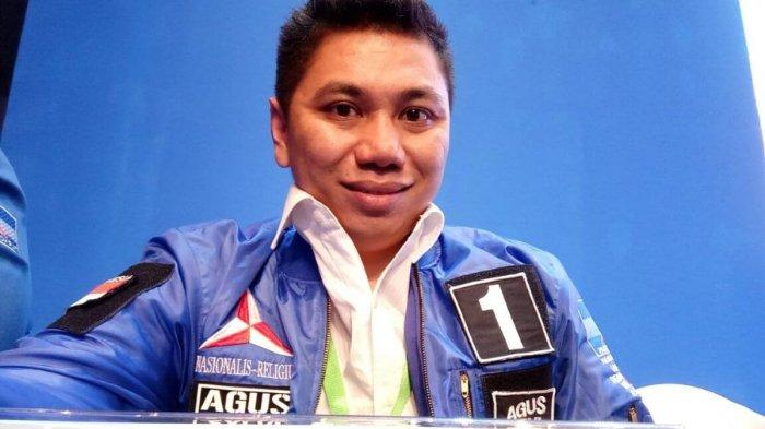 Sindir Mahfud MD, Ketua DPP Partai Demokrat Jansen Sitindaon: Telah Lahir Peramal Baru!