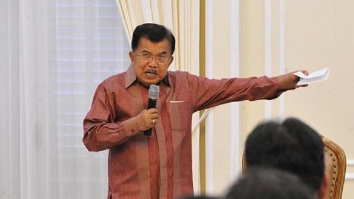 Di Balik Kritik Tajam JK, Pengamat: Sering Diabaikan Jokowi, Bagaimana dengan Kiai Ma'ruf Nanti?