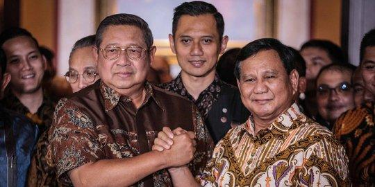 Lima(5) Fakta Kritik Prabowo Soal BUMN Bangkrut dan Serangan Balik Pemerintah