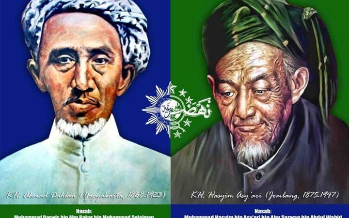 Membayangkan Islam Indonesia Tanpa Muhamadiyah dan NU