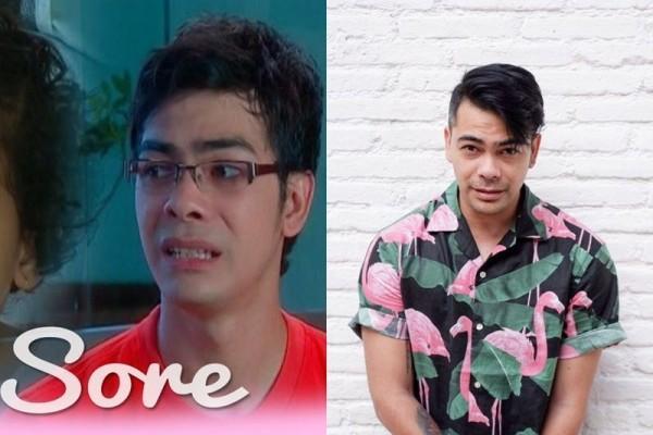 12 Tahun Hilang dari Layar Kaca, Tak Disangka Begini Kabar Mantan Pemain Sinetron Doo Be Doo Ini