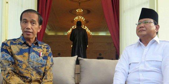 Hasto soal Pengelolaan Isu: Jokowi Menang Telak 5-0 atas Prabowo