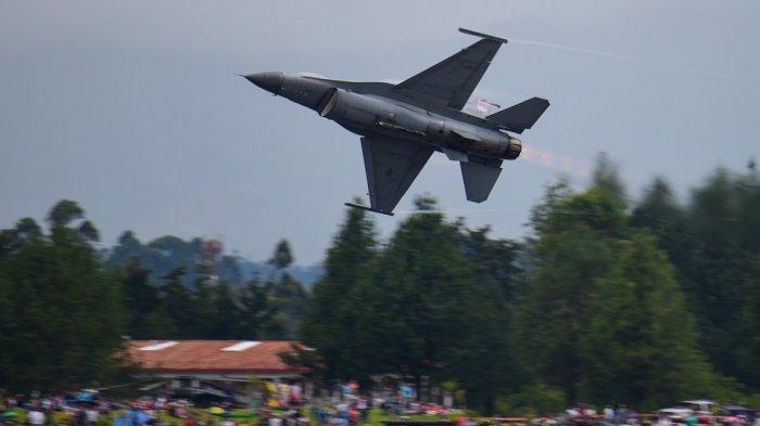Keistimewaan F-16 Viper, Jet Tempur Canggih Incaran TNI AU, Ini Deretan Kehebatannya...
