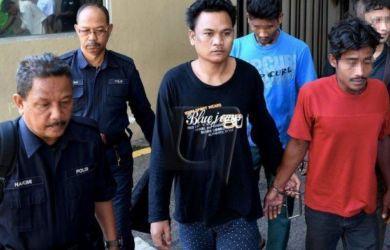 Tuduhan Membunuh Majikan, TKI Asal Siantar Terancam Hukuman Mati di Malaysia