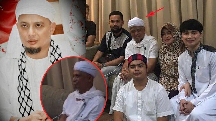 Beredar Hoaks Ustad Arifin Ilham Meninggal Dunia, Sang Anak Bagikan Video Kondisi Terbaru Sang Ayah