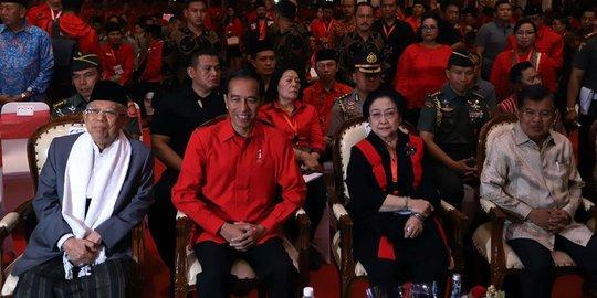 3 Sikap JK Berlawanan Dengan Kubu Jokowi Hadapi Pilpres 2019