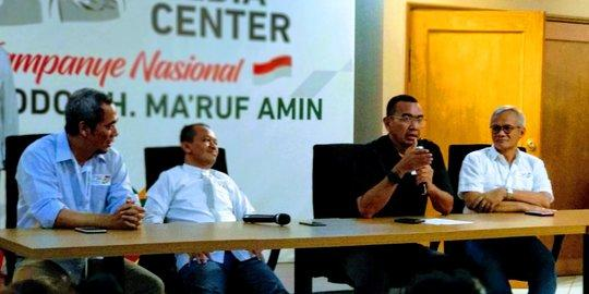 Ingin Ubah Visi-Misi, Kubu Prabowo Disarankan Angkat Bendera Putih