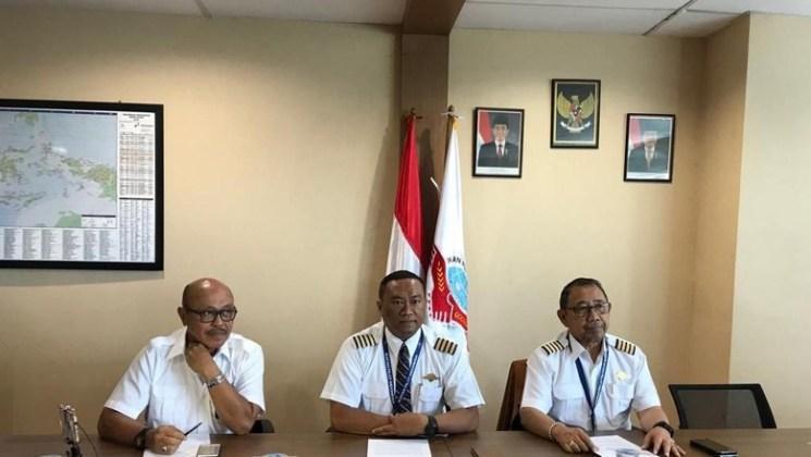 Video Pilot Indonesia Dukung Prabowo Viral, IPI Mengaku Netral