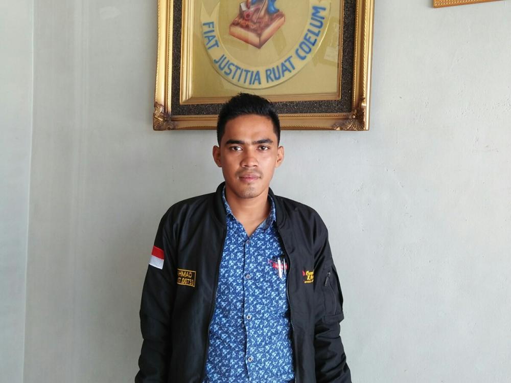 Dihadiri Kasat Narkoba, PH Supriadi Cabut Praperadilan