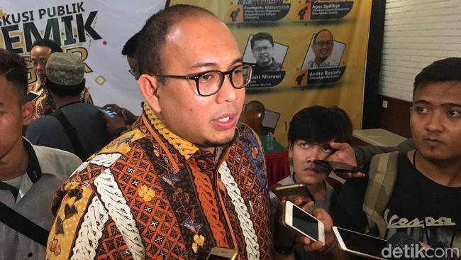 Gerindra: Tim Gabungan Novel Terindikasi untuk Kepentingan Debat Capres