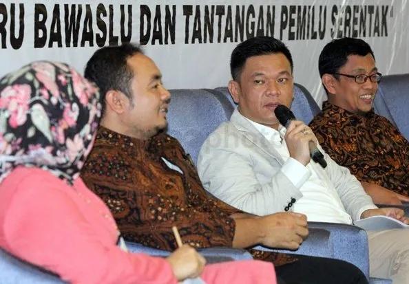 Fadli Zon Bilang Kualitas Demokrasi Turun, Tim Jokowi: Data dari Mana?