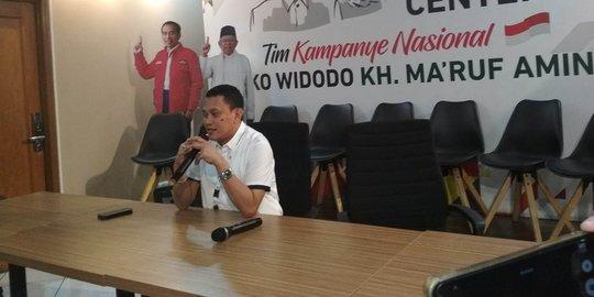 Timses Jokowi-Ma'ruf: Kebohongan Award PSI Itu Kecerdasan Politik