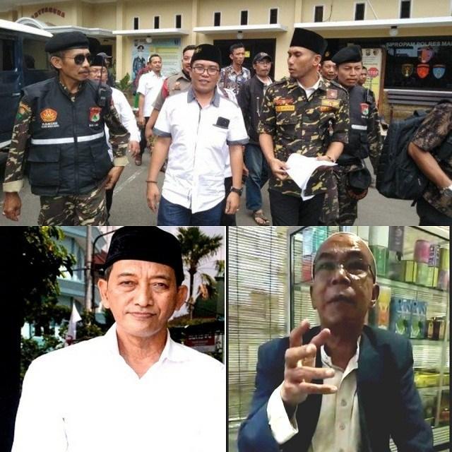 GP Ansor Polisikan Kiai Sya'dullah, BKSN: Ini Dampaknya, Kiai dan NU Terus Jadi Bulan-bulanan