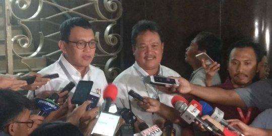 Hingga Januari, Sumbangan Dana Kampanye Jokowi-Ma'ruf Rp 55,9 miliar