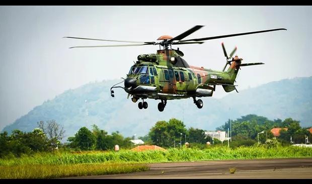 Wow, TNI AU Pesan Delapan Heli H22M, Airbus: Telah Teruji di Medan Tempur