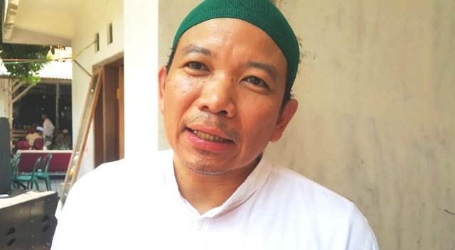 Indra C Uno(kakak kandung Cawapres No 02): Optimis  Jatim Unggul,Melihat Semangat Juang Habaib dan Kiai