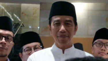 Presiden Joko Widodo Minta Kapolri Tindak Pihak yang Berupaya Mendelegitimasi KPU