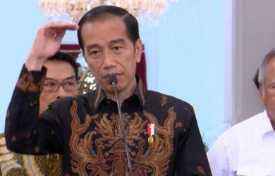Tagih Janji Jokowi, Ribuan Perangkat Desa Kebumen ke Jakarta