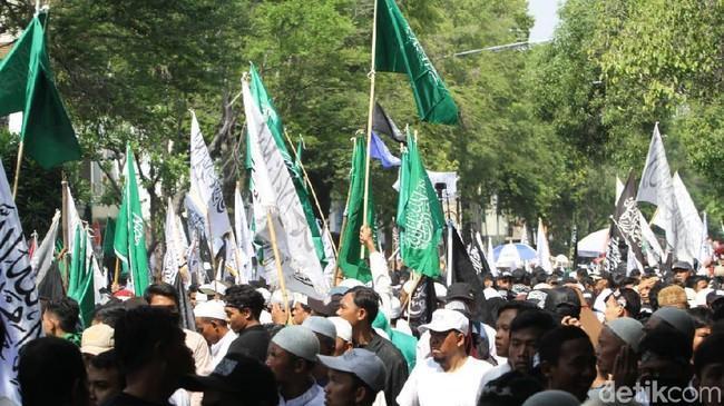 Tablig Akbar PA 212 Solo Dilaporkan ke Bawaslu, Ini Respons Panitia