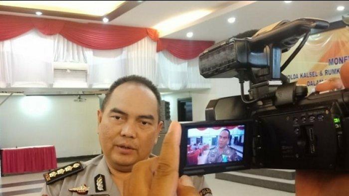 31 Polisi Tewas di Wilayah Hukum Polda Kalsel Selama 2018,Ini Penyebabnya