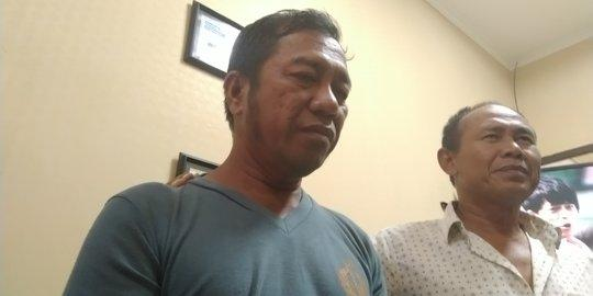 Waduh ....Pria Pemukul Wanita dengan Balok Saat Salat di Masjid Samarinda Diringkus