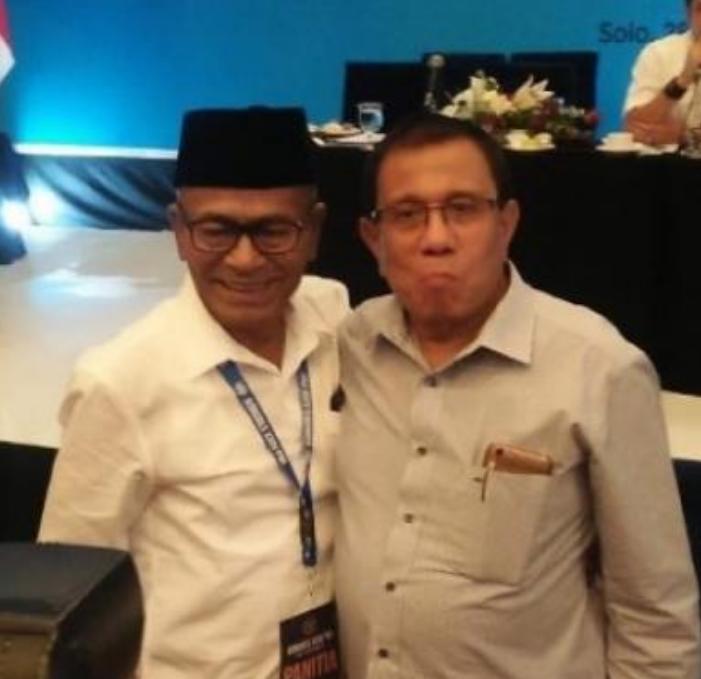 Ketua PWI Pusat Nilai Putusan PWI Riau Sudah Tepat dan Sesuai Aturan Organisasi