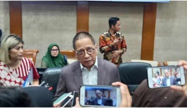 Komisi XI DPR RI Sepakat Membentuk Panja Jiwasraya
