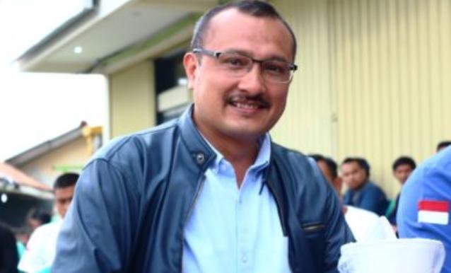 Akun Twitter Ferdinand Hutahaean Hilang,Sejak Meramaikan Petisi Pencopotan Gubernur DKI Anis Baswedan