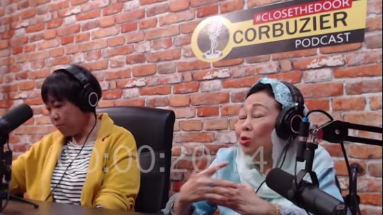 Sinta Nuriyah Istri Presiden Ke 4 Gusdur: Perempuan Muslim Tidak Wajib Untuk Memakai Jilbab.