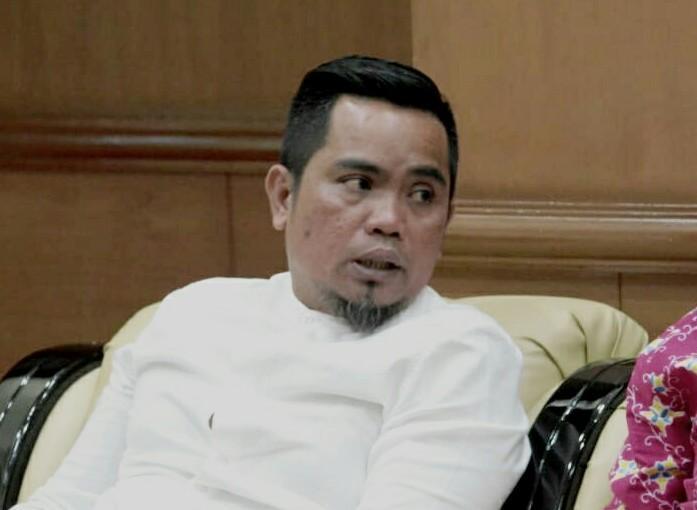 H. Zukri Tepis Issu Pengusiran Dirinya saat Berkunjung ke Lokasi Penertiban dan Pemulihan Lahan di Gondai