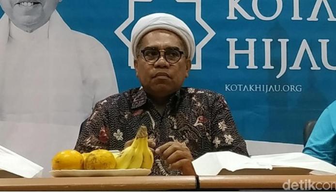 Istana :Presiden Tak Bisa Disamakan dengan Rakyat, Lampu Motor Harus On?