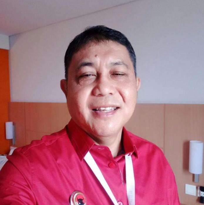 H Maryanto Wakil Ketua DPRD Inhil: Belum Ada Yang Layak Gantikan H Said Syarifuddin