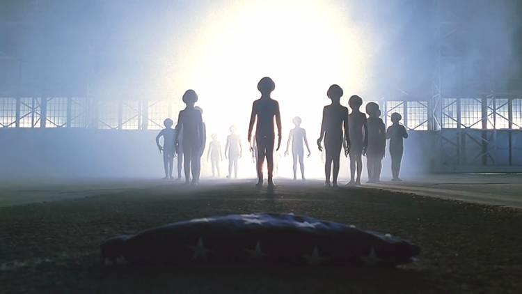 Profesor dari Universitas Terkenal Sebut Alien Sudah Masuki Tata Surya dan Lewati Bumi pada 2017
