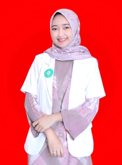 dr. Jihan, Dokter Cantik Anggota DPD RI Minta Warga jangan Takut di Vaksin dan Selalu Jaga Imun
