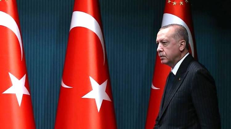 Presiden Erdogan Disuntik Vaksin Sinovac, Dorong Pemimpin Politik Segera Lakukan Hal yang Sama