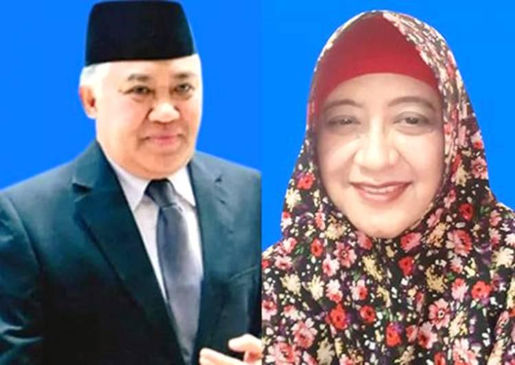Kabar Bahagia: Din Syamsuddin Resmi Menikah Ketiga kali dengan Cucu Pendiri Pesantren Gontor
