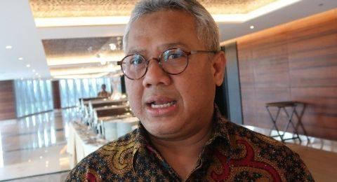 Arief Budiman Dipecat dari Ketua KPU, Pakar Pidana: Dalil DKPP Multi Interprestasi