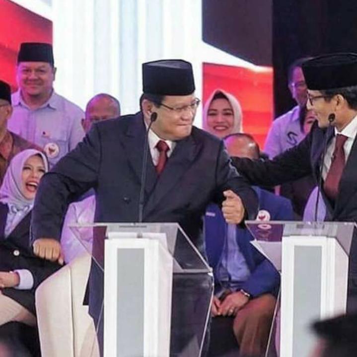Kebodohan Prabowo Selama ini Yang Selalu Di Sembunyikan