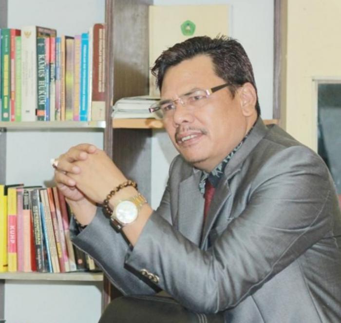 Apul Sihombing,SH.,MH minta PDI P jangan Intervensi Hukum