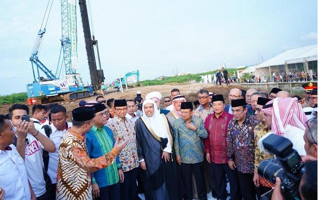 Museum Sejarah Nabi Muhammad Terbesar Dunia Di Bangun Di Indonesia