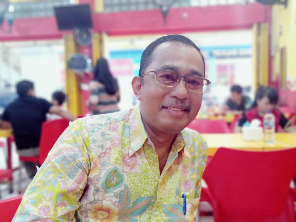 Terkait Muscalub APDESI Kabupaten Rohil, ini Kata Ketua APDESI Provinsi Riau..