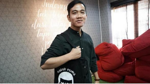 Survey Membuktikan Gibran Putra Presiden Jokowi Ditolak Warga Solo
